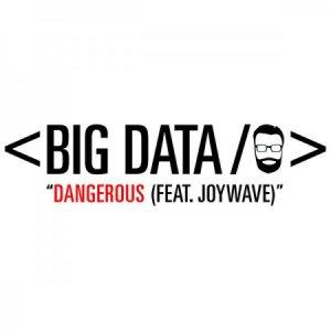 Big Data Dangerous Album Art