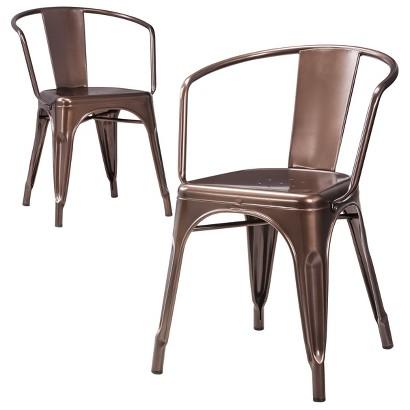 Target - Carlisle Dining Chair set of 2, $99.99