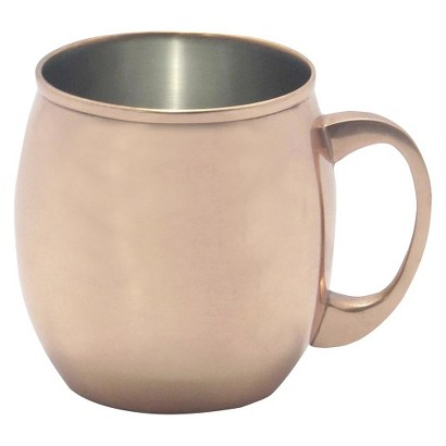 Target - Threshold Copper Mug, $9.99