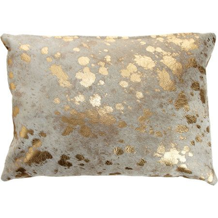 Barney's NY - Spot Pillow