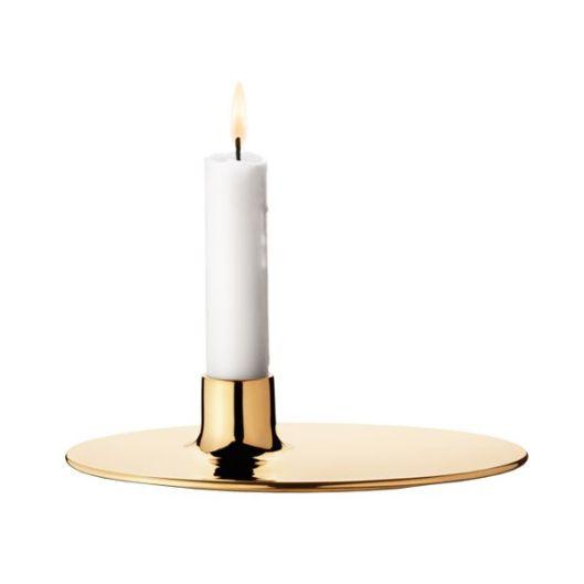 Georg Jensen - Ilsa Candleholder, $140