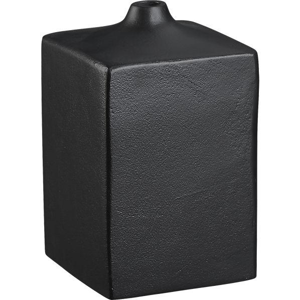 CB2 - Block Vase, $39.99