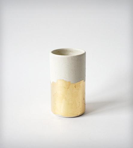 The Object Enthusiast - Tiny Bud Vase, $26