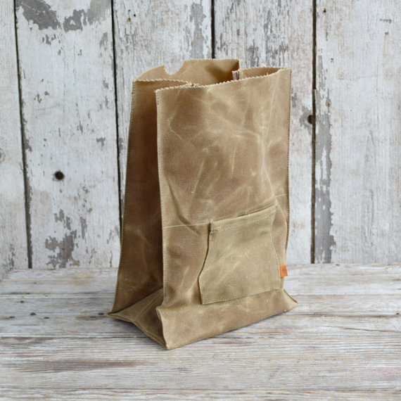 The Marlow Lunch Bag, $44