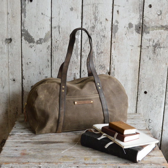 The Day Bag, $240