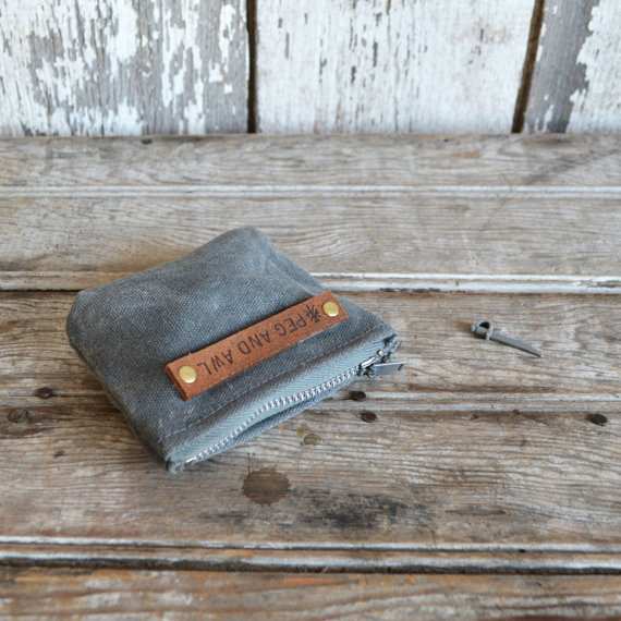 The Peewee Pouch, $24