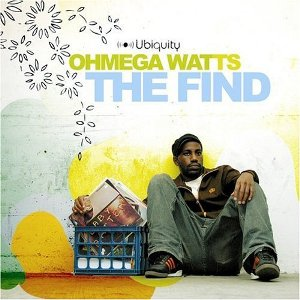 OW The Find cover