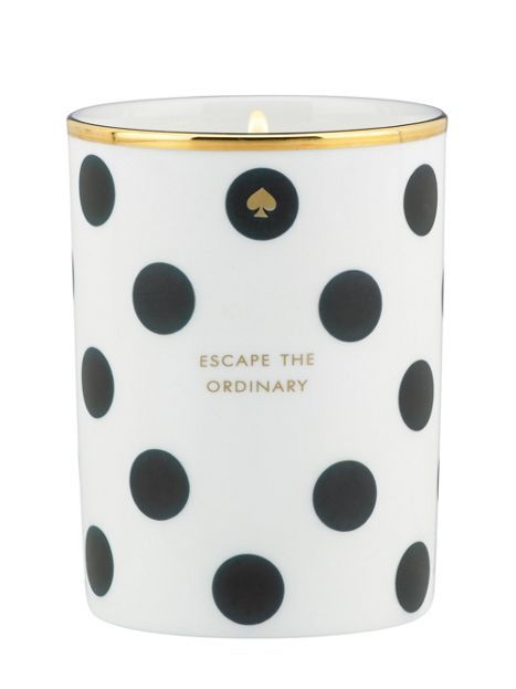 Kate Spade - Scented Candle, $40