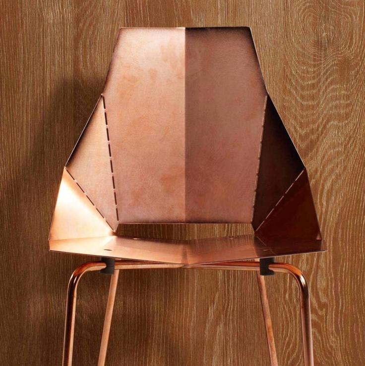 Blu Dot - Real Good Chair, $240 (sale)