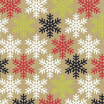 Target - Snowflake, $5