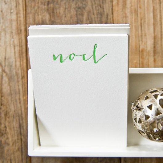 Ink & Iron - Noel, 10/$9