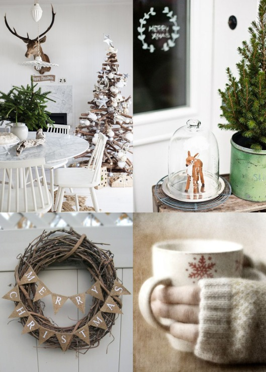 Rustic Xmas Decor7