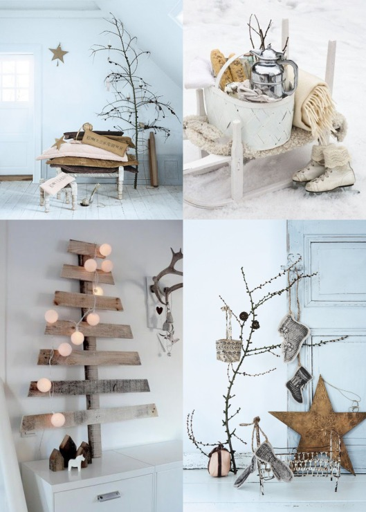 Rustic Xmas Decor8