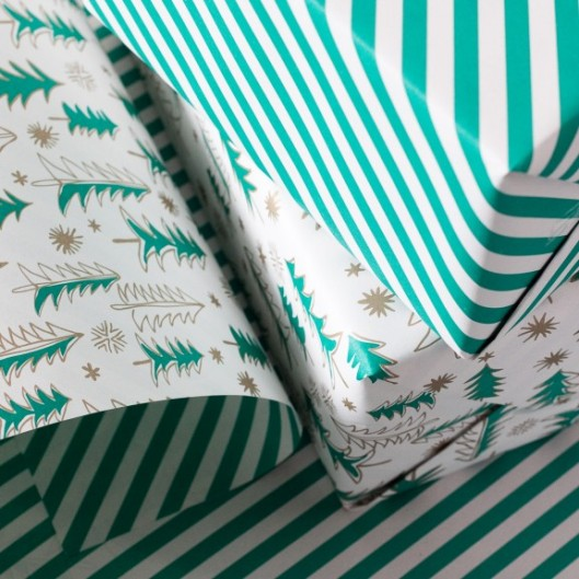 Smock Paper - Trees, $9