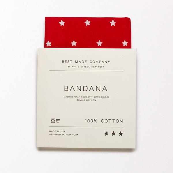 Bandana, $8