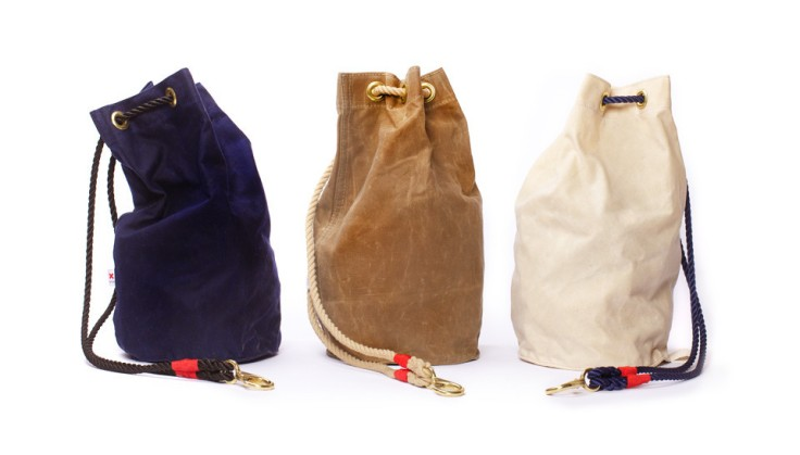 The Best Made Ditty Bag, $124