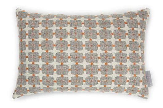 Eleanor Pritchard cushion, £106