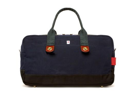 The Kevlar Gear Bag, $245