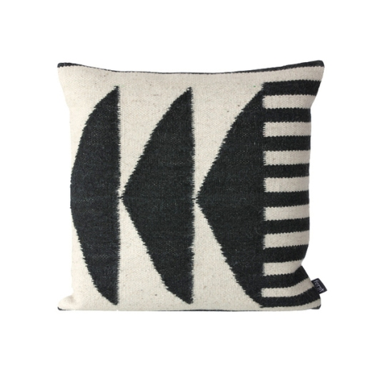 Traveler Cushion, $82
