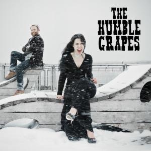 The-Humble-Grapes