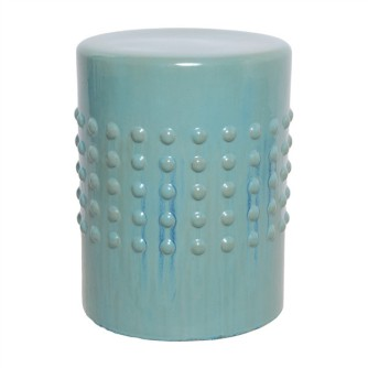 Burke Decor - Studded Garden Stool, $264