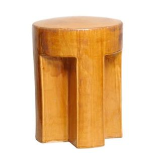 Seven Colonial - Amber Garden Stool, $100 (sale)