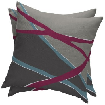 Target - Set of 2 Outdoor Pillows, $16 (sale)