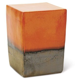 Home Infatuation - 2-Color Garden Stool, $795