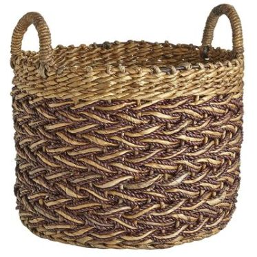 Pier One - Tobias Crossweave Basket, $79 sale)