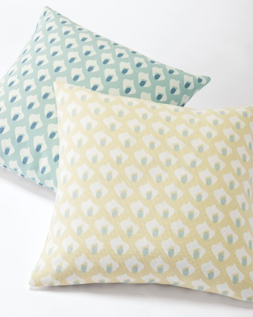 Serena & Lily - Sydney Outdoor Pillow Cover, $69