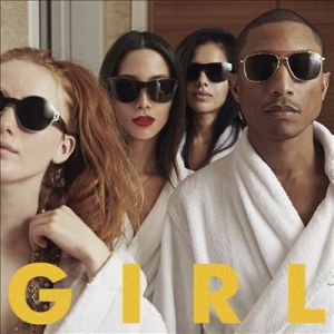 GIRL Pharrell Williams