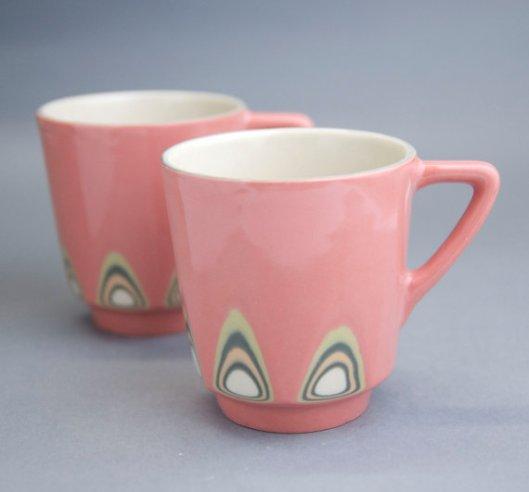 Stoneware Tea Mug, $32
