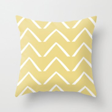 Emory - Peaks Outdoor Cushion, $38
