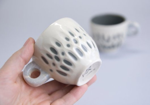 Espresso Cup Set of 2, $34