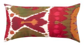Pottery Barn - Sarene Outdoor Pillow, $49.50