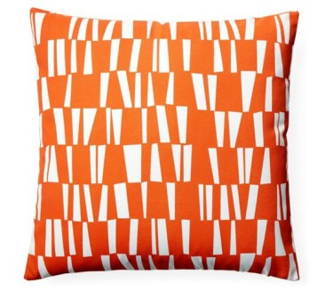 Ones Kings Lane - Angles Outdoor Pillow, $89