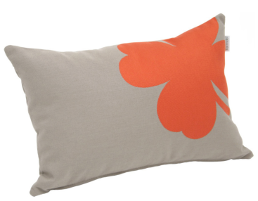 Fermob - Trefle Outdoor Cushion, $69