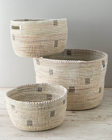 Eileen Fisher - Senegal Baskets, $128 - $138