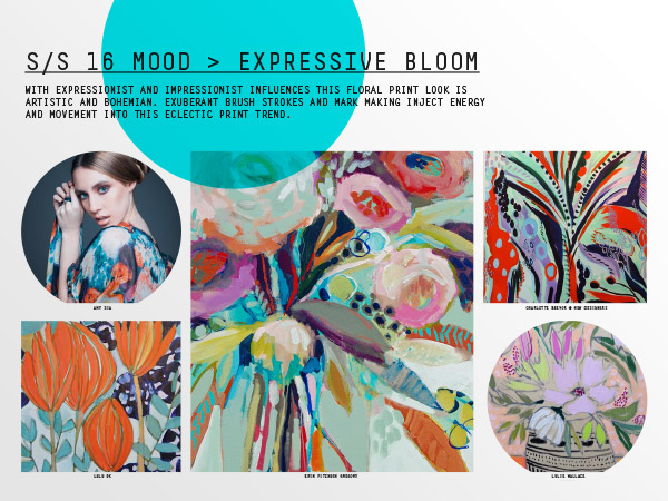 SS16PT1-MOOD Expressive Bloom