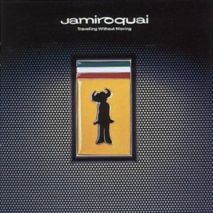 Jamiroquai Traveling without Moving
