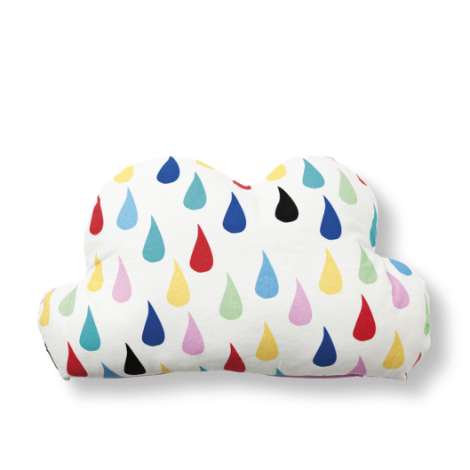 Head in the Clouds Pillow, $5