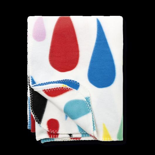 Fleece Blanket, $5