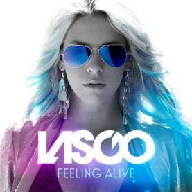 lasgo Feeling Alive