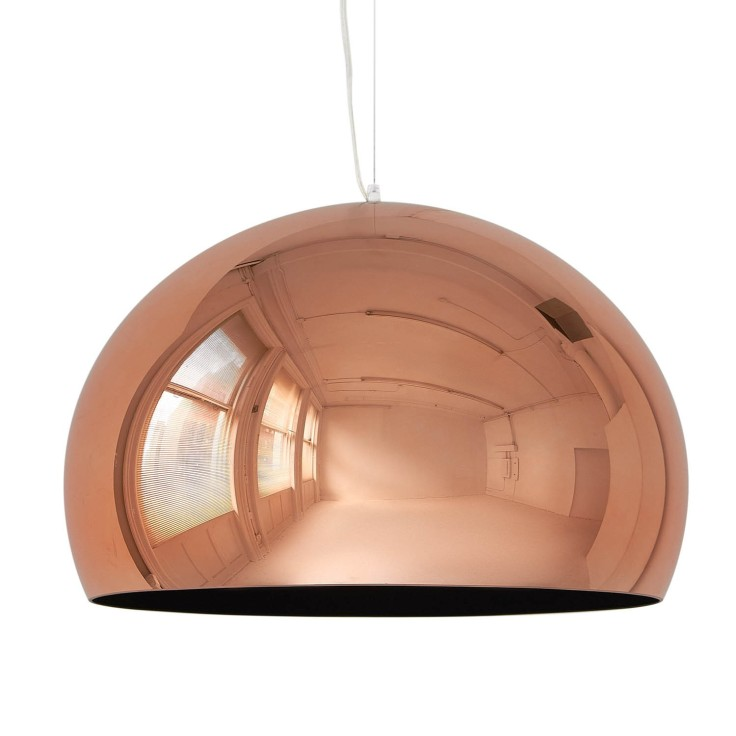 Kartell Copper f/ly Pendant