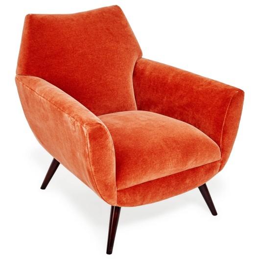 20thc Cosgrove Chair, $1,595