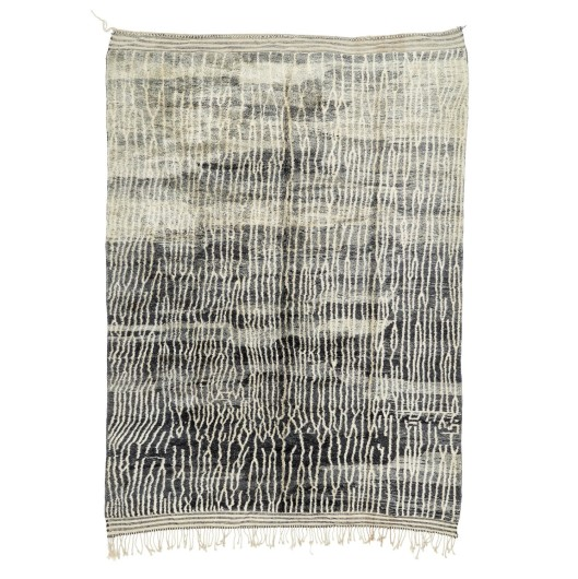 "Casablanca Wool Rug 10' x 13'11"", $11,500"
