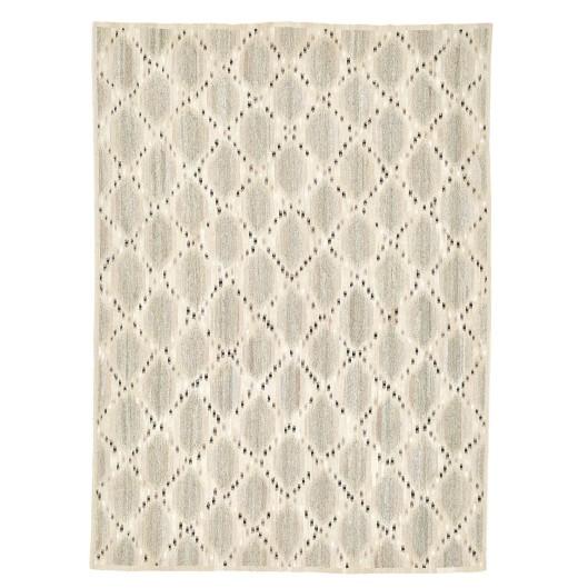 Flatweave Wool Rug 9' x 12', $9000