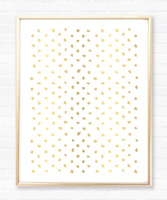 Coco-_-Ollie-Gold-Dots