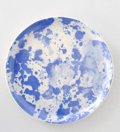 Koromiko - Blue Plate, $74