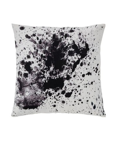 Shiraleah NY - Splatter Pillow, $63